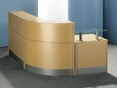 office reception counter. Office Reception Counter. X Range 90 Degree Counter With Glass Shelf E